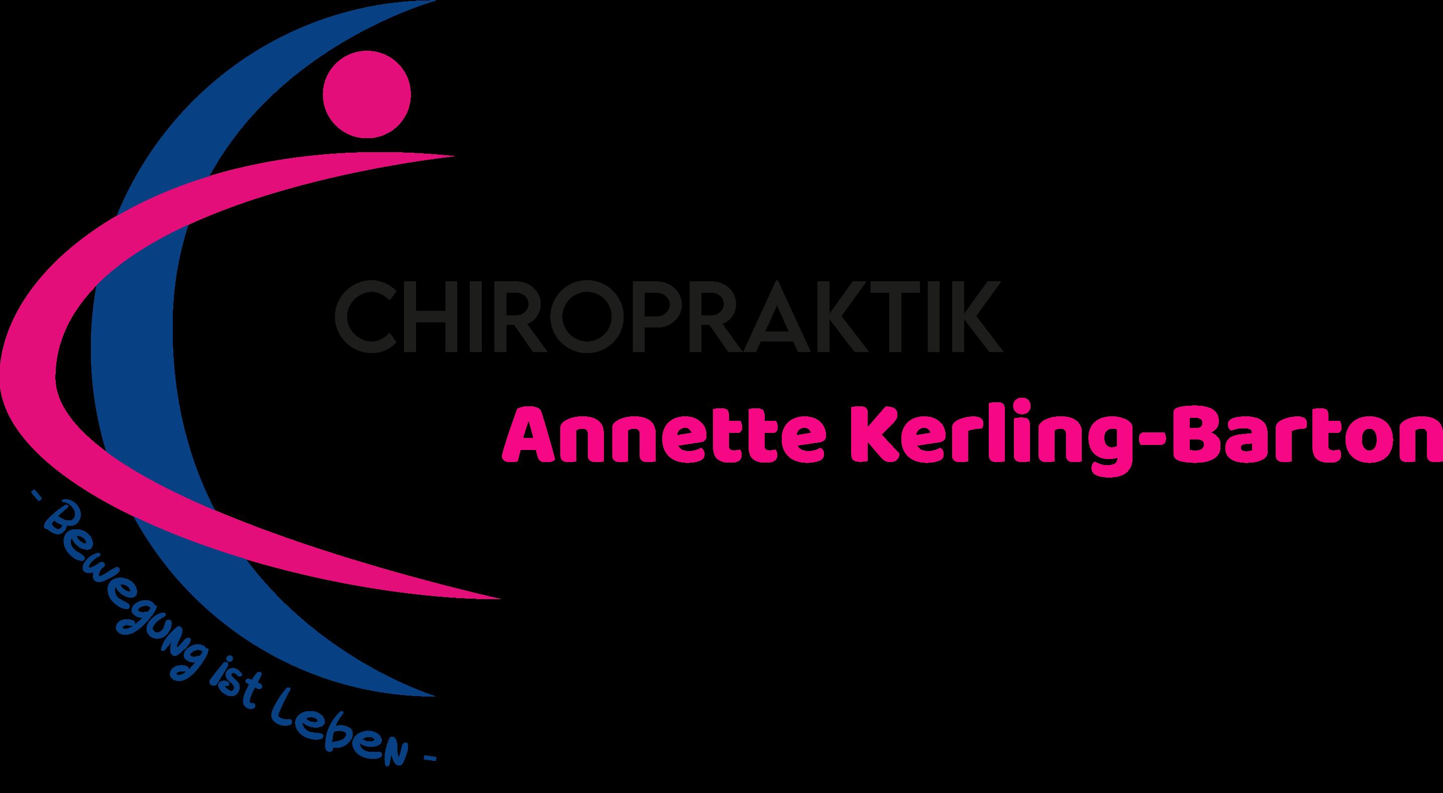 Logo Chiropraktik Kerling-Barton